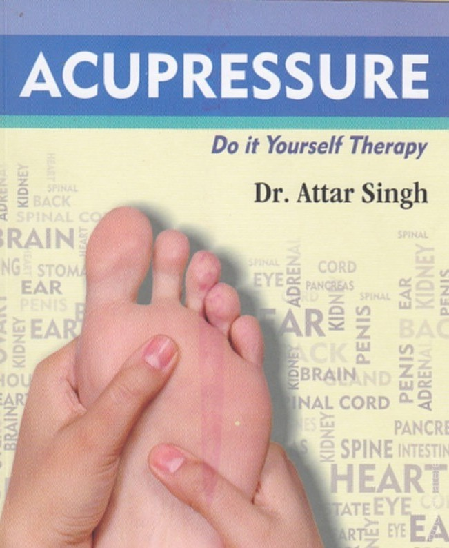 Acupressure do it yourself therapy by dr attar singh acupressure do it yourself therapy solutioingenieria Images
